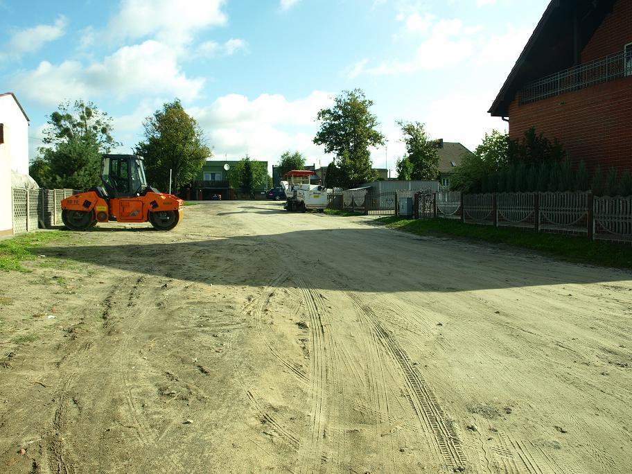 Będą nowe drogi w mieście i gminie